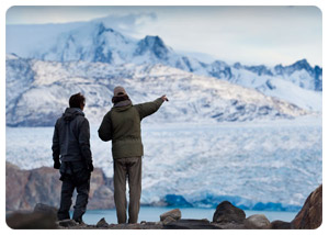 Travel to Patagonia with us!