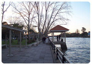 vacations in tigre port buenos aires argentina