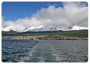 Travel to Ushuaia, Patagonia. Book your tour today!