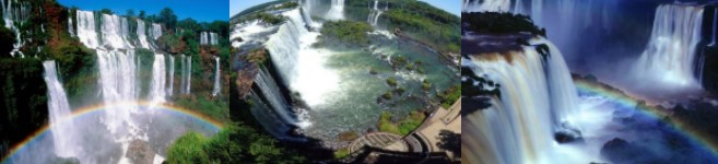 luxury travel to iguazu falls