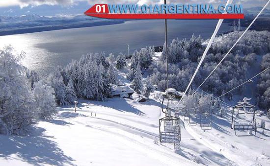 Tours in Bariloche