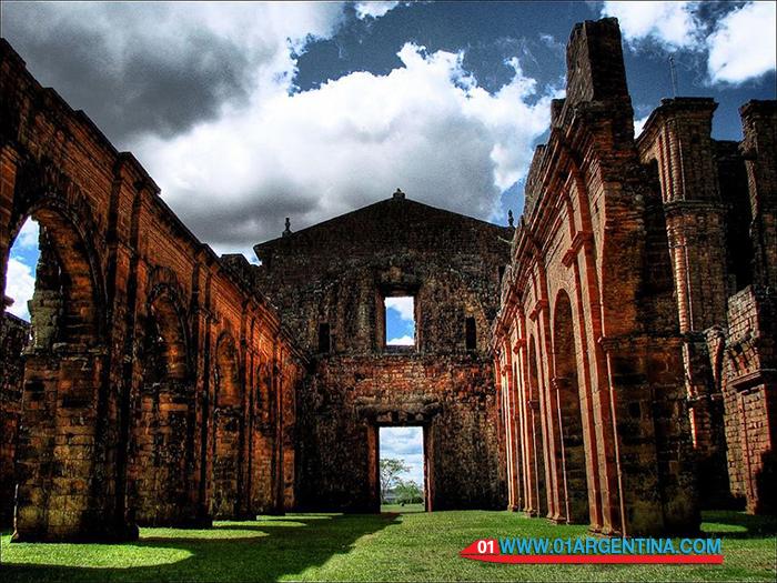 Visit San Ignacio Ruins